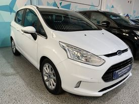 FORD B-Max 1.0 EcoBoost A S&S Titanium 125