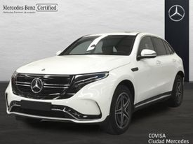 MERCEDES-BENZ EQC  400 4MATIC SUV
