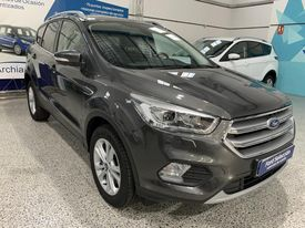 FORD Kuga 1.5TDCi Auto S&S Titanium Limited Edition 4x2 120