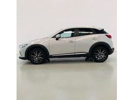 MAZDA CX-3 1.5D Luxury AWD Aut.