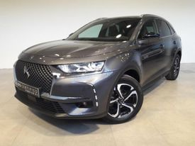 DS DS7 Crossback 7 BlueHDi 96kW (130CV) SO CHIC So Chic