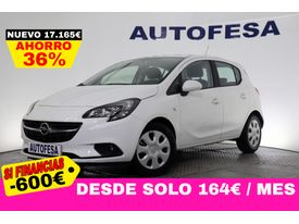 OPEL Corsa 1.4 GLP 90cv Selective 5p # IVA DEDUCIBLE, BLUETOOTH