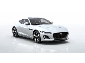 JAGUAR F-Type 2.0 300PS FIRST EDITION AUTO 300 3P