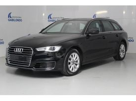 AUDI A6 Avant 3.0TDI Advanced ed. Q. S-T 160kW