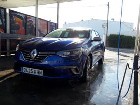 RENAULT Mégane 1.3 TCe GPF GT Line 117kW