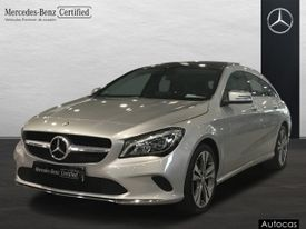 MERCEDES-BENZ Clase CLA Shooting Brake 200d 7G-DCT