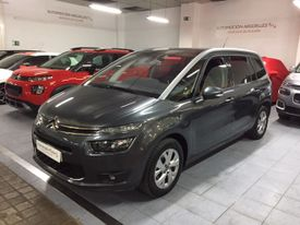 CITROEN C4 Grand Spacetourer 1.2 PureTech S&S Live 130