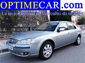 FORD Mondeo 2.0TDCi Trend