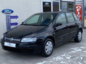 FIAT Stilo 1.9Multijet Dynamic 120