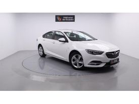 OPEL Insignia 1.6 CDTI 100KW TURBO D BUSINESS S/S GS 5P
