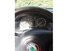 SKODA Octavia 1.9TDI Collection 130