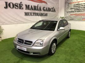 OPEL Vectra 2.0DTi 16v Design