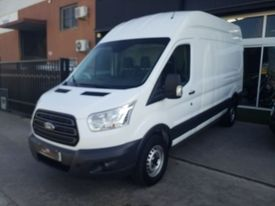 FORD Transit FT 350 L3 Van Trend 105