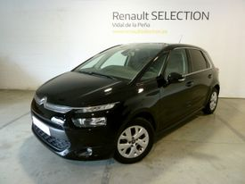 CITROEN C4 Picasso 1.2 PureTech S&S Seduction