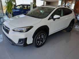 SUBARU XV 1.6i Executive Plus CVT