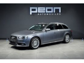 AUDI A4 Avant 2.0TDI DPF Advanced Edition 136