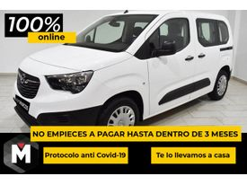 OPEL Combo Life 1.2 T S/S Expression L