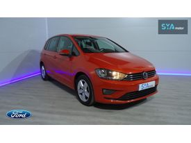 VOLKSWAGEN Golf Sportsvan 1.6TDI CR BMT Advance DSG