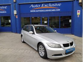 BMW Serie 3 320  E91 Touring Diesel Touring