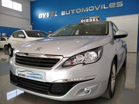 PEUGEOT 308 SW 1.6e-HDi Active 115