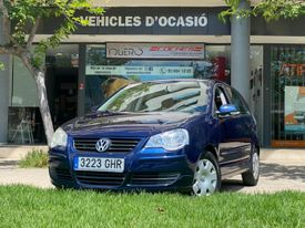 VOLKSWAGEN Polo 1.2 Edition 70