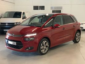 CITROEN C4 Picasso 1.6THP S&S Feel Edition 165 Aut.