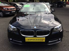 BMW Serie 5 520dA Touring xDrive Luxury