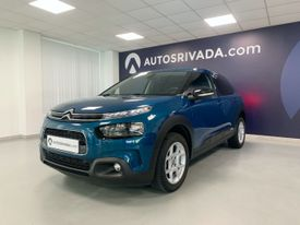 CITROEN C4 Cactus 1.6BlueHDi S&S Feel 100