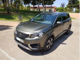 PEUGEOT 5008 SUV 1.5BlueHDi S&S Active EAT8 130