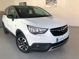 OPEL Crossland X 1.2T S&S Excellence 130