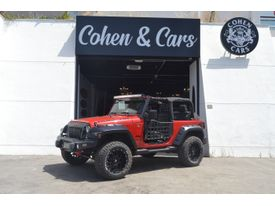 JEEP Wrangler 3.8 V6 Rubicon AT