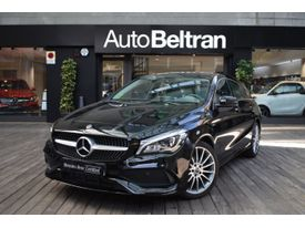 MERCEDES-BENZ Clase CLA Shooting Brake 180 7G-DCT