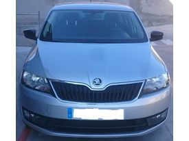 SKODA Spaceback 1.2 TSI Like 81kW