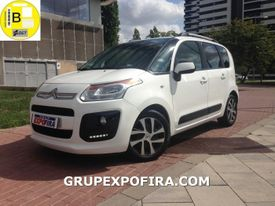 CITROEN C3 Picasso 1.6e-HDi Seduction CMP 90