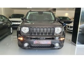 JEEP Renegade 1.3 Night Eagle II 4x2 DDCT