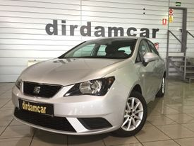 SEAT Ibiza 1.2TDI CR Ecomotive Reference
