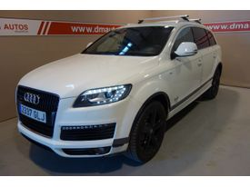 AUDI Q7 3.0TDI CD Ambition Tiptronic