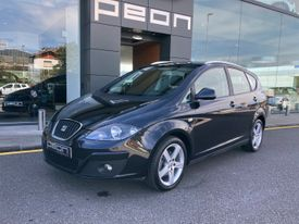 SEAT Altea XL 1.6TDI CR S&S Style E-eco.