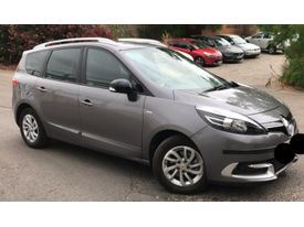 RENAULT Scénic Grand 1.6dCi Energy Limited 7pl.