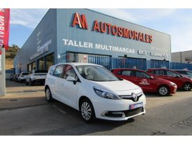 RENAULT Scénic Grand 1.5dCi Energy Business 7pl. S&S
