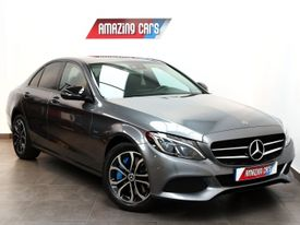 MERCEDES-BENZ Clase C 250 9G-Tronic