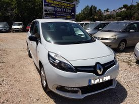 RENAULT Scénic 1.5dCi Intens EDC 81kW