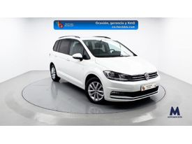 VOLKSWAGEN Touran 1.6 TDI 85KW DSG ADVANCE 5P 7 PLAZAS