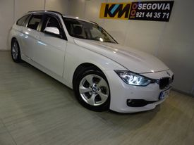 BMW Serie 3 320d Touring Efficient Dynamics