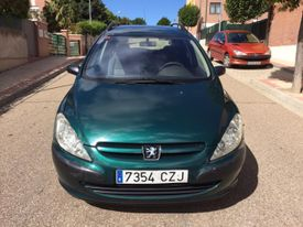 PEUGEOT 307 Break 2.0HDI XR 90