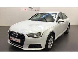 AUDI A4 2.0TDI ultra Design edition 150