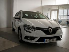 RENAULT Mégane S.T. 1.5dCi Energy Business 81kW