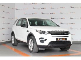 LAND-ROVER Discovery Sport 2.0 ED4 110KW 2WD PURE 5P