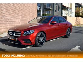 MERCEDES-BENZ Clase E 350 BT Avantgarde Plus 9G-Plus