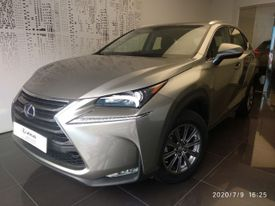 LEXUS NX  300h 2.5 300h Corporate 2WD